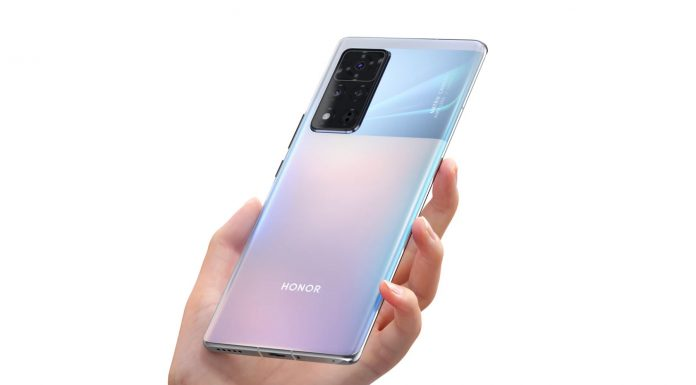 Honor after Huawei: The next top model is on the way